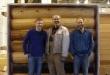 Grey Matter Log Home Energy Study